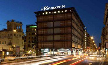 Rinascente, restyling per lo storico store di Roma