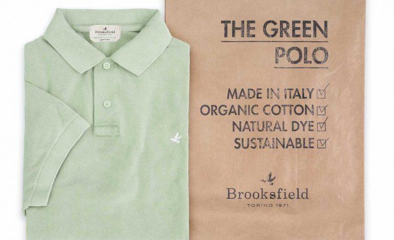 Brooksfield punta alla sostenibilità con Rinascente