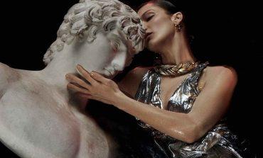 Vogue torna a scommettere sulla Grecia