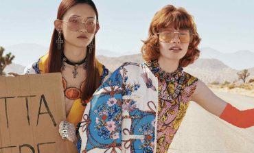 Gucci Eyewear, nuova campagna per il travel retail