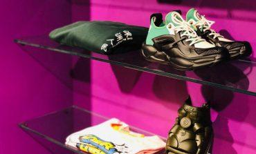 Mic Boutique porta i brand asiatici in Brera