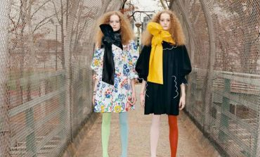 "Marc Jacobs torna alle seconde linee con ""The"""