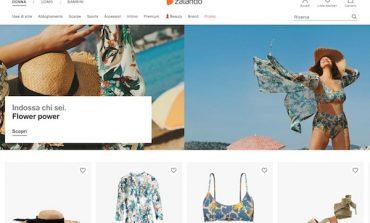 Zalando vuole diventare un e-commerce più green