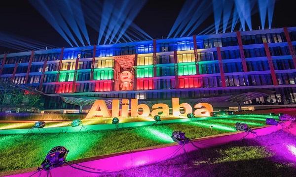Alibaba supporta l'Italia con 'Rinascita'