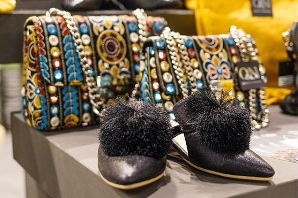 Expo Riva Schuh e Gardabags anticipate