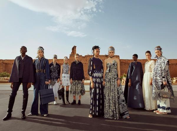 Eventi rinviati: tocca a Dior. E anche al Met Gala