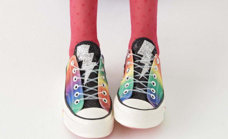 Converse celebra i 50 anni del Pride