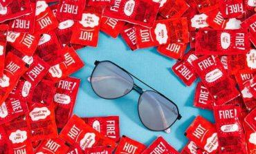 Taco Bell, il tex-mex in una capsule di occhiali