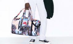 Herschel Supply omaggia l'arte di Jean-Michel Basquiat