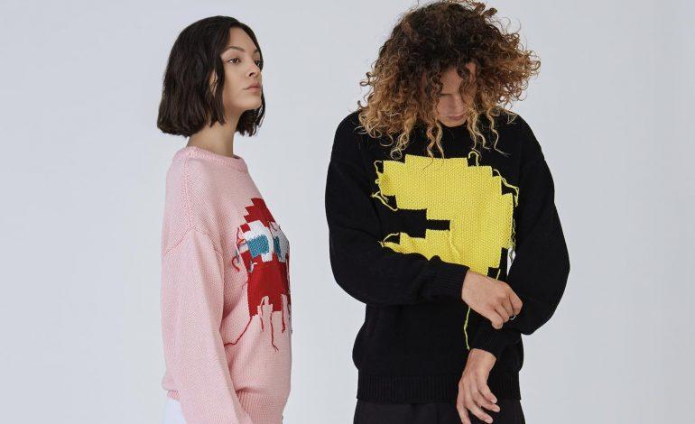LeoStudioDesign gioca con PacMan
