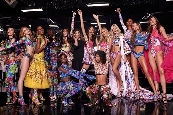 L Brands potrebbe cedere Victoria's Secret