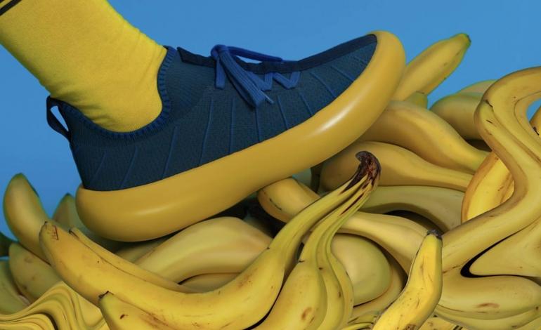 Marni sorprende con le sneakers Banana