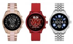 Gli smartwatch Michael Kors puntano sulla personalizzazione