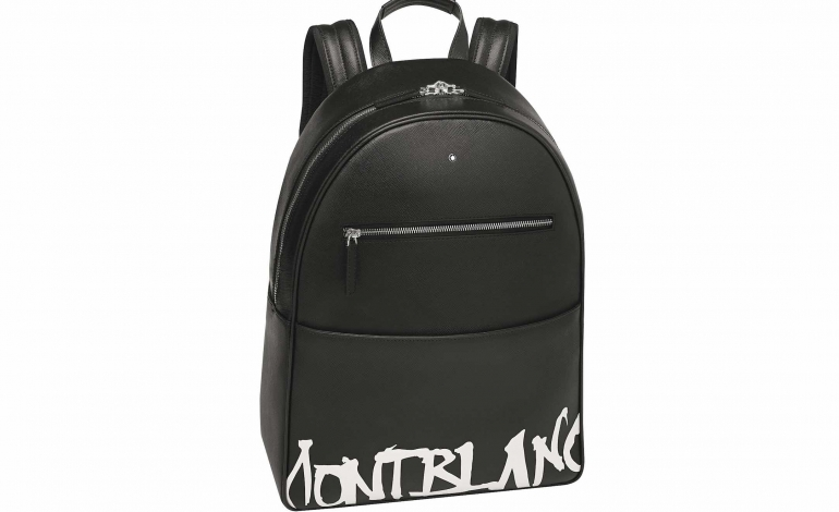 Montblanc scopre lo street style con 'Sartorial Calligraphy'
