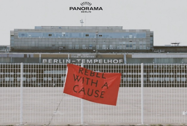 Panorama Berlin chiede procedura di insolvenza