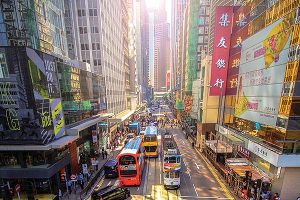 Hong Kong, dal governo 460 mln € per l'economia