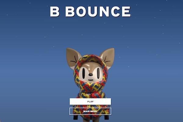 Burberry lancia il suo primo videogame