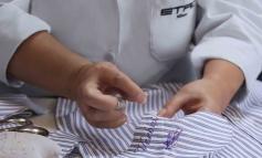 Etro personalizza online la camicia GE01
