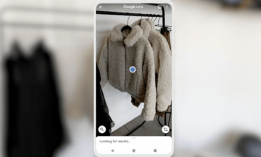 Google Shopping gioca la carta del visual search