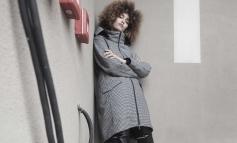 Esordisce la collezione Herno Laminar Couture Engineering