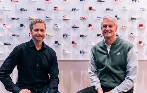 Svolta Nike. Inizia l'era di un CEO del mondo tech