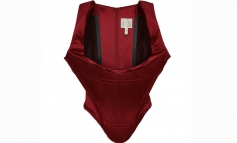 30 anni dopo torna il corsetto di Vivienne Westwood