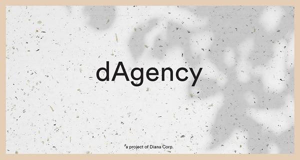Nasce dAgency, la nuova divisione di Diana E-commerce Corporation