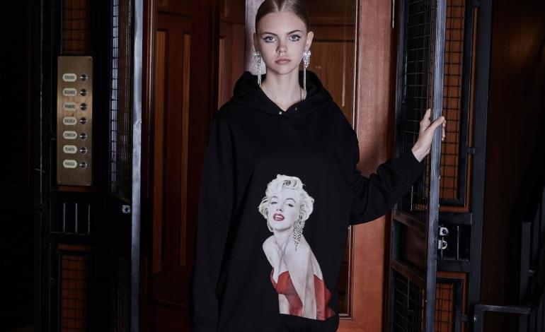 Miss Sixty rende omaggio a Marilyn Monroe