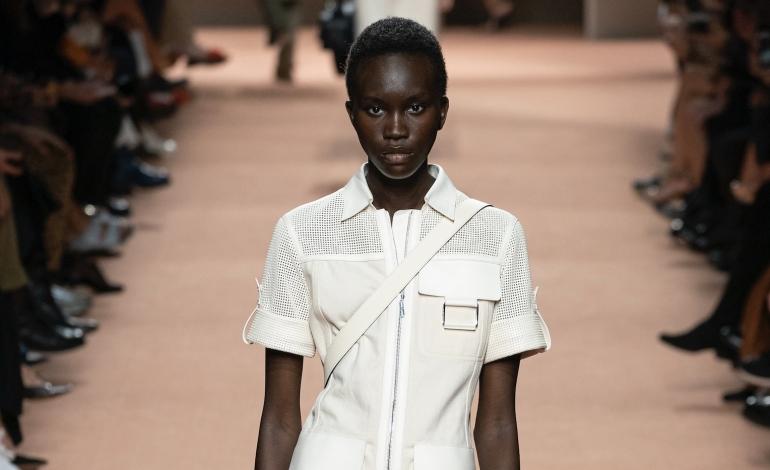 Anche Hermès presenterà la cruise fuori porta