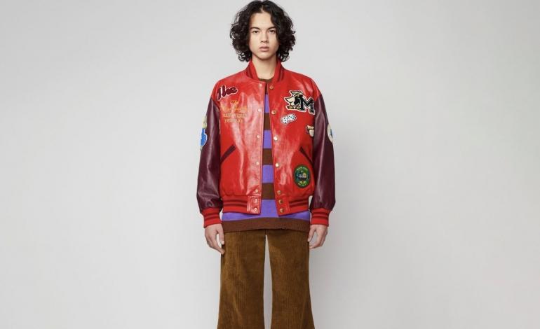Marc Jacobs scommette di nuovo sul menswear