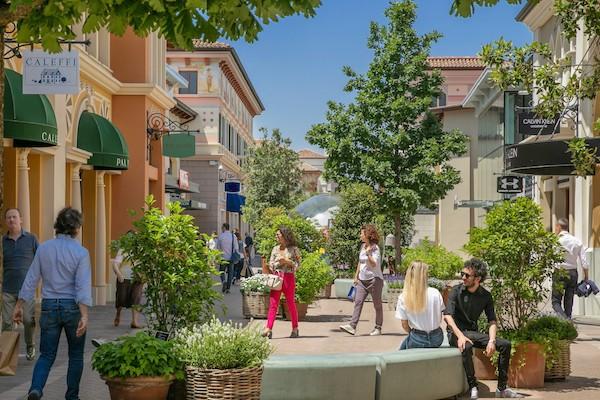 Fidenza Village punta su cultura e food&beverage