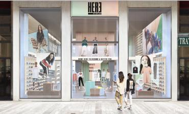 Aw Lab apre primo store per sport style femminile