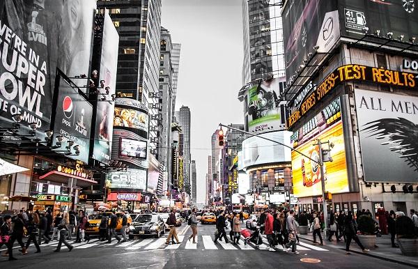 Nel 2020 la pubblicità globale crescerà del 4,3%