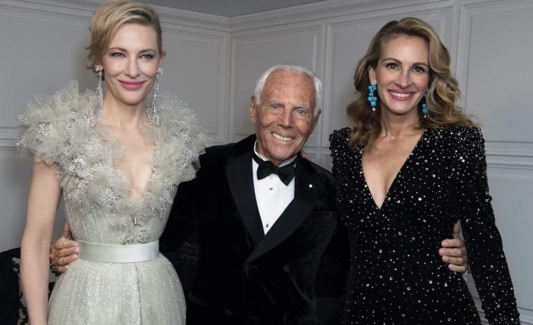 L'Italia sbanca (ancora) i Fashion Awards di Londra
