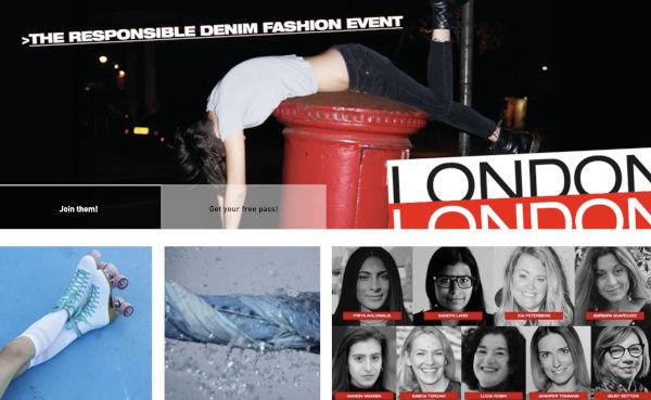 Denim Première Vision torna a Londra con 97 espositori