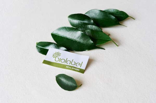 Varcotex lancia l'etichetta green Biolabel