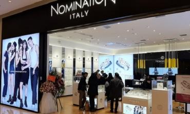Nomination si espande in Cina