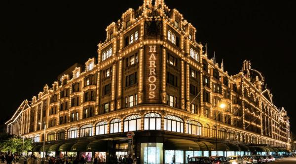 Regno Unito, revenge shopping per il retail