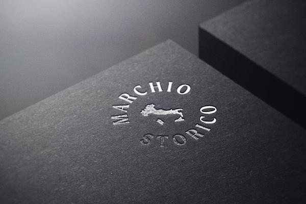 Presentato il logo del Marchio storico