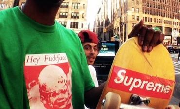Supreme spazza il tavolo dei fake. Il marchio Usa ottiene registrazione in Ue
