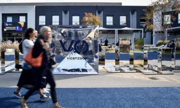 Ieg e Vicenzaoro, sostegno al settore oro con 'Voice'