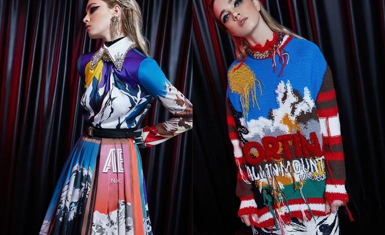 Arav Fashion cresce con Marcobologna