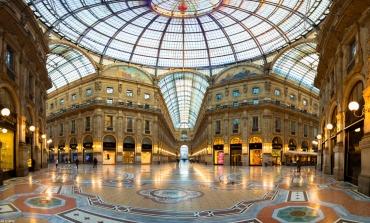 Galleria, in asta tre vetrine. Ex Ruggeri, Mejana e Zadi