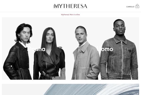 MyTheresa studia l'Ipo a New York