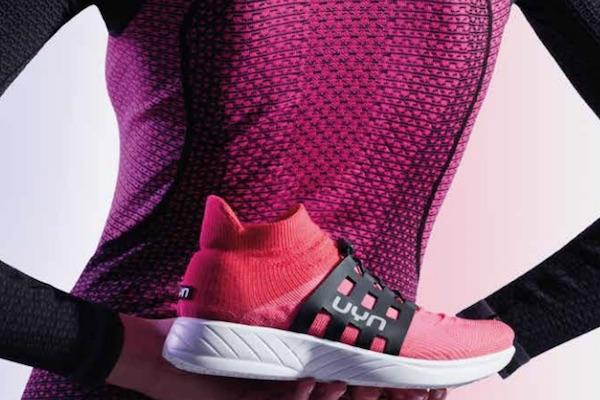 Trerè Innovation lancia le calzature