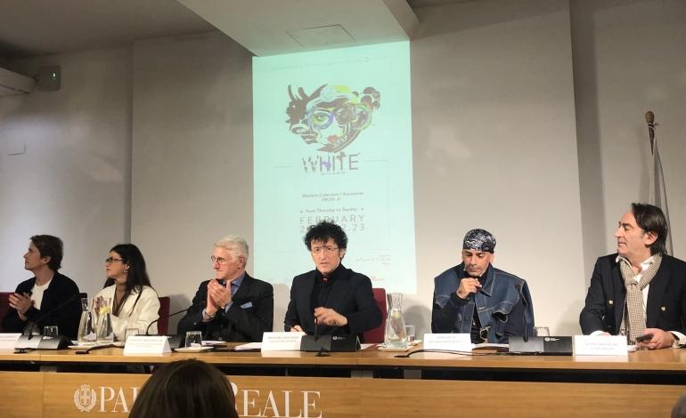 White Milano punta su creatività e sostenibilità