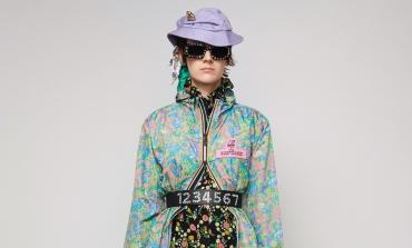K-Way reinventa la wind jacket con The Marc Jacobs