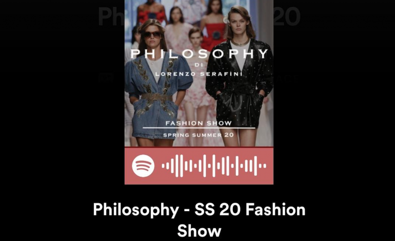 Il lusso scommette sulle playlist di Spotify