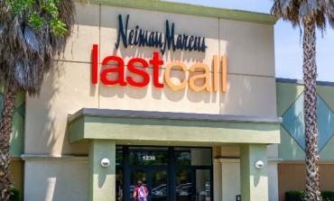 Neiman Marcus taglia il segmento outlet