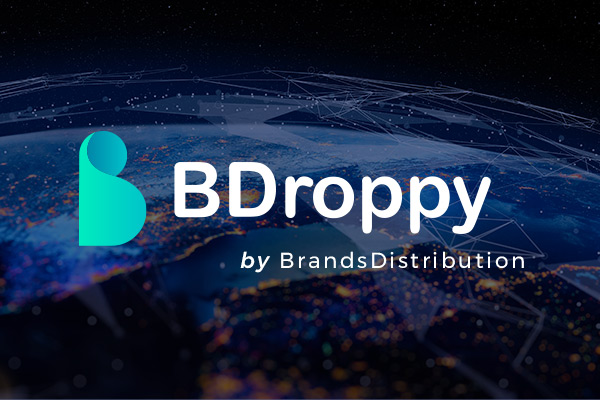 Arriva BDroppy, per vendere online nel mondo